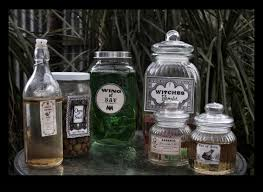 make your own magic potion bottles u2014 vita perfetta
