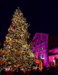 boston christmas tree lighting 2017 the best christmas market in north america head to toronto the
