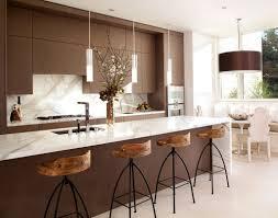 unique kitchen idea with rustic modern decor for inspiring design