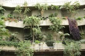 barbican centre u0027s secret garden u2013 plinth et al
