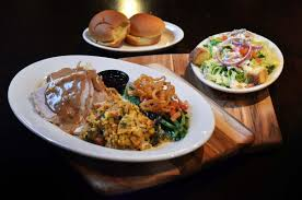 Where To Eat Thanksgiving Dinner In Chicago Where To Get Your Eat On This Thanksgiving Chicago Food Planet