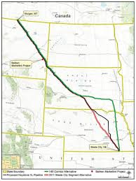 Map Of Nebraska Cities Transcanada Tries To Seize U S Land For Keystone Pipeline
