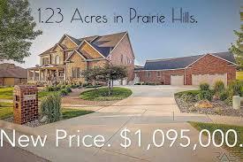 Sioux Falls Zip Code Map by Prairie Hills Cornerstone Premier Real Estate 605 728 2298