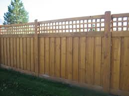 designing cover wood lattice fence panels design u0026 ideas