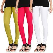 light pink leggings womens axis manora light green dark pink white soft cotton lycra plain