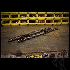 progressive front springs cb750f gpz1100 kz1000 kz1100 gs700