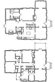 cape house floor plans cape cod cottage style u0026 decorating ideas southern living
