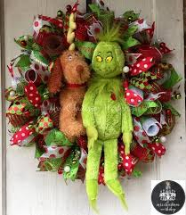 Grinch Christmas Decorations Sale 17 Best The Grinch Christmas Yard Art Images On Pinterest