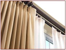 Curtains For Traverse Rod Curtains For Traverse Rods Learn About Curtains Country In Pinch
