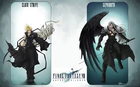 final fantasy vii wallpapers final fantasy vii wallpapers jhv d