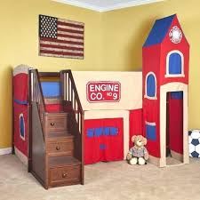 Bunk Bed With Slide Out Bed Bunk Beds With Slides Bunk Bed With Slide Out