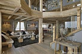 canap chalet en suisse un chalet authentique et tout confort maison créative