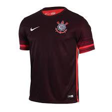 Super Camisa Nike Corinthians Goleiro 2015/2016 Masculina | Nike &XW21