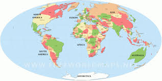 world map coloring pages printable world map ccoloring page with countries labeled cute printable