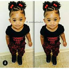 hairstyles for 2 year old curly best 25 black baby hairstyles ideas on pinterest black baby