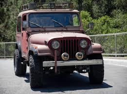 cj jeep cj jeeps blog archive 1985 cj 7 jeep larado