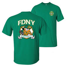 st patty s day 17 t shirt fdny shop