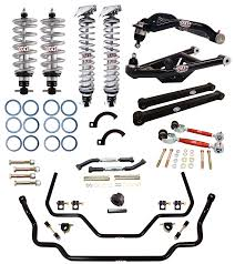 1968 camaro suspension upgrade handling suspension kits for 1968 1972 gm a vehicle