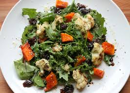 Salad Thanksgiving Two Healthy Recipes For Your Thanksgiving Leftovers