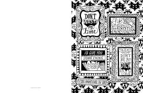 subversive cross stitch coloring and activity book book by julie