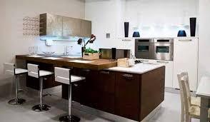 wonderful modern kitchen with bar photos best inspiration home