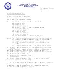 Counseling Chit Navy Form Navy Prt 6110 1 J