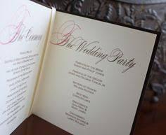 beautiful wedding programs free printable wedding programs free printable gift