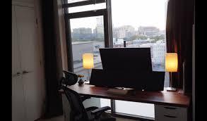 Ergonomic Office Desk Setup Desk Delight Ergonomic Desk Setup Checklist Glorious Ergonomic