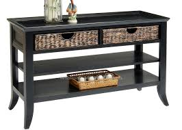 black console table with storage pretty black sofa table 32 eric church highway to home silverton