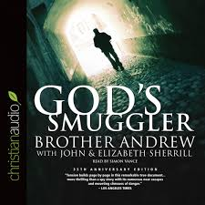 god u0027s smuggler by brother andrew and john u0026 elizabeth sherrill