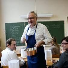 cours cuisine ducasse ecole de cuisine cool cours de cuisine ducasse bhv