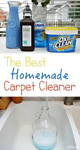 best 25 carpet cleaning solutions ideas on pinterest carpet