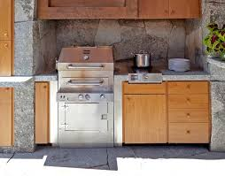 Patio Grills Built In Hybrid Grills Patio Traditional With Built In Grill Cabinetry