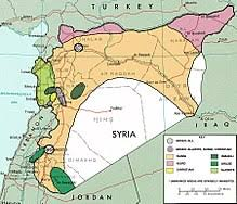 wikizero syrian civil war