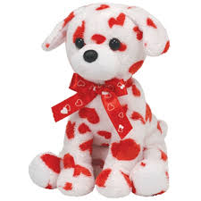 valentines day stuffed animals ty beanie babies 8 lovely s day dog ty stuffed animals