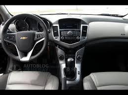 Chevy Cruze Ls Interior Prueba Chevrolet Cruze Análisis Interior Parte 1 2 Youtube