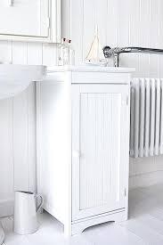 freestanding bathroom cabinet whitedie freestanding bathroom