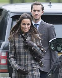 Lady Glen Affric by How James Matthews Wooed Pippa Middelton Ahead Of Wedding Daily