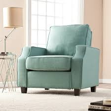 Teal Accent Chair Teal Accent Chair Armless Complements Rustic Pieces Wonderfully