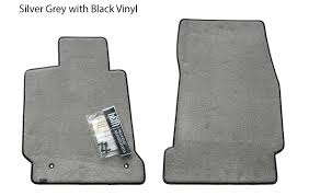 atlas volkswagen white atlas carpet floor mats