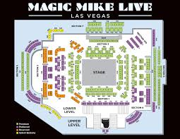 golden nugget floor plan magic mike live u2013 las vegas hotels hotels vegas
