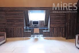 ambiance bureau bureau avec salon ambiance bois c1170 mires