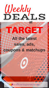 best 25 target deals ideas on pinterest money saving hacks