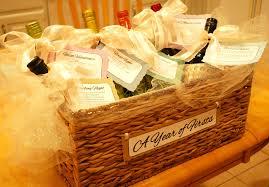 Bridal Shower Gift Basket Ideas Peculiar 3 Bridal Shower Gifts Crafts Bridal Shower Gifts Martha