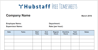 the only timesheet template your business needs free download