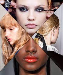 new york makeup artists hair makeup and nail trends for 2017