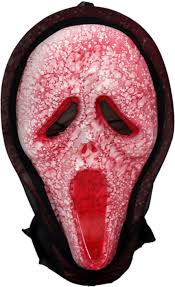scream halloween mask buy horror masks scary halloween masks uk chemical warfare stock