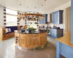 kitchen islands with storage wonderful ideas for dream kitchen design with half round shape