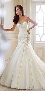 mermaid style wedding dress mermaid style wedding dresses best 25 mermaid wedding dresses