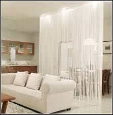room divider curtains online bedroom design